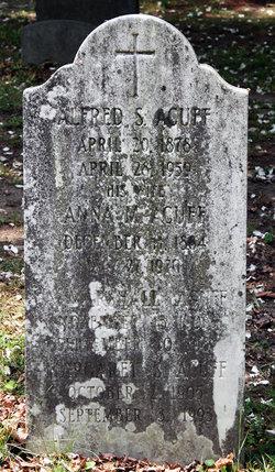 Alfred S. Acuff
