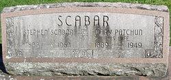 Stephen Scabar