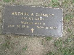 Arthur A. Clement