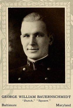 George Bauernschmidt