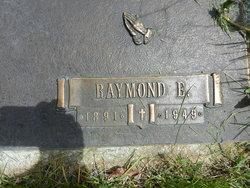 Raymond Ezra Seel