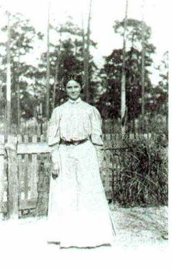 Mary Ellen <i>Hurst</i> Ballard