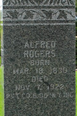 Alfred Rogers