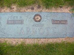 Ida M. Abbott