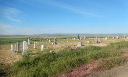 Happy Home Cemetery