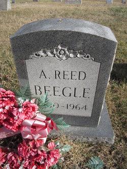 Alvin Reed Beegle