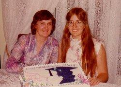 Nancy Ellen <i>Bruner</i> Davis