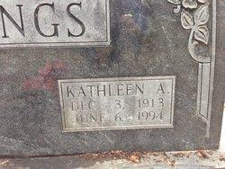 Mary Katherine <i>Ashford</i> Jennings