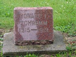 Howard Schwemm