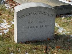 Eugene Gladstone O'Neill, Jr