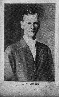 Alexandre L. Andrus, Sr