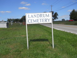 Landrum Cemetery