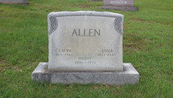 Claude Allen