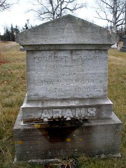 Danford Lloyd Adams