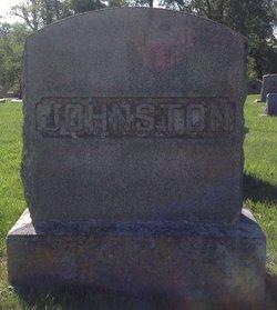Virginia Alice <i>McClung</i> Johnston