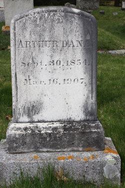 Arthur Dana