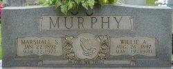 Marshall S. Murphy