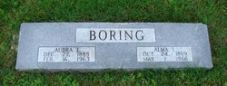 Alma L. Boring