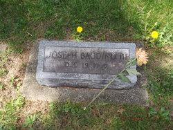 Joseph Baudino, III