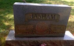 William T. Basham