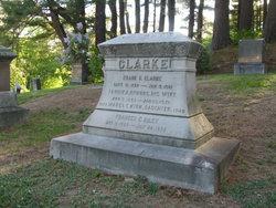 Frank Gay Clarke