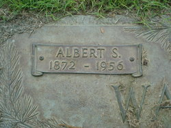 Albert S. Walker