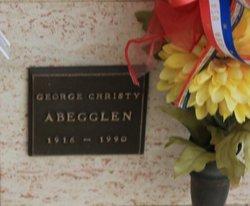 George Christy Abegglen