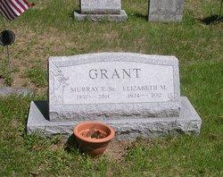 Elizabeth Betty <i>Marshall</i> Grant
