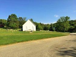 Lithia Methodist Church Cemetery