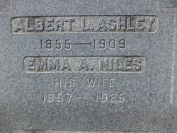Albert Ashley