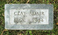 Henry Clay Clay Adair