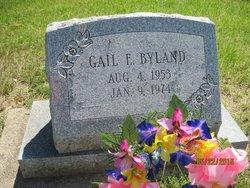 Gail Ellen Byland