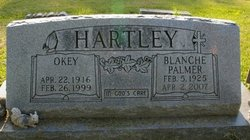 Okey Hartley