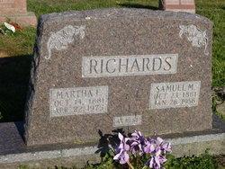 Samuel Mattison Richards