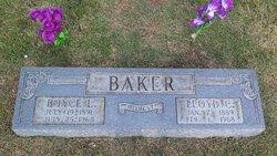 Lloyd C. Baker