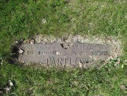 Eleanor Mildred Partlow