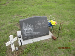 Gerald L. Johnson