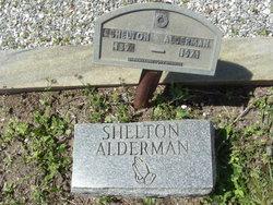 Shelton Alderman