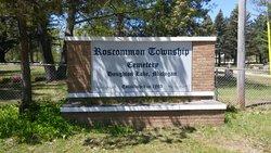 Roscommon Township Cemetery