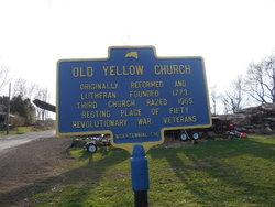 Yellow Church Cemetery
