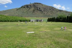 Mountain View Memorial Cemetery