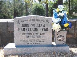 John William Harrelson