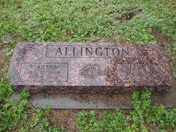 Glenn Allington