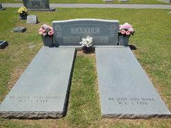 Otis C Carter