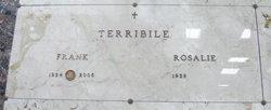 Francis Terribile