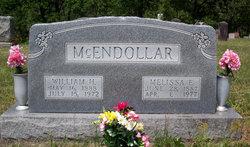 William McEndollar