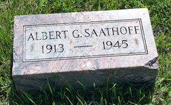 Albert G. Saathoff