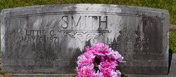 Sim N Smith