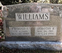 Raymond F. Williams