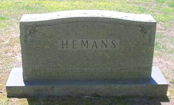 Arthur P Hemans